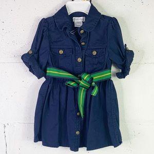 Polo Ralph Lauren girls dress